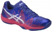 Asics Gel-Fastball 3 Pink Violet buty do badmintona damskie