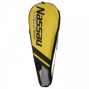 Nassau Expert Speed 2-Racket Set