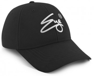 Eye Cap Black / White