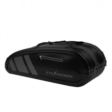 Eye Racket Bag Black / Dark Grey