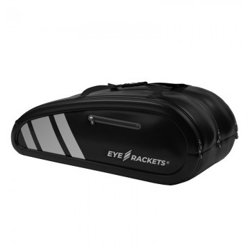 Eye Racket Bag Black / Light Grey