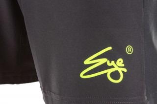 Eye Short Legend Line Short Grey/Yellow