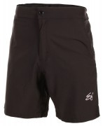 Eye Shorts Black