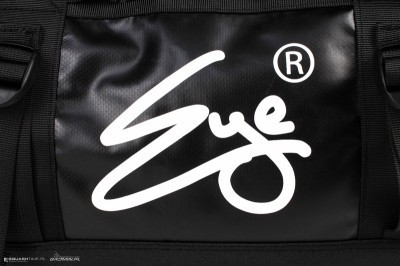 Eye Duffle Bag Black L