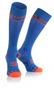 Compressport FullSocks V2.1 Blue