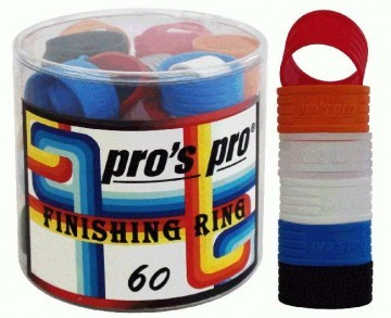 Pro's Pro Finishing Ring MIX 1 szt.