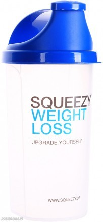 Squeezy  shaker 700ml