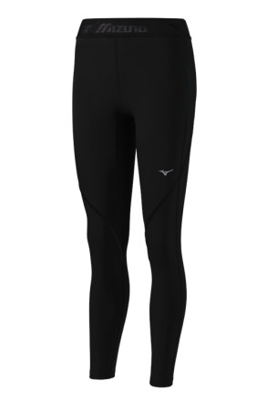 Mizuno Impulse Core Long Tight Black