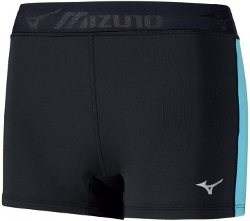 Mizuno Impulse Core Short Tight Black