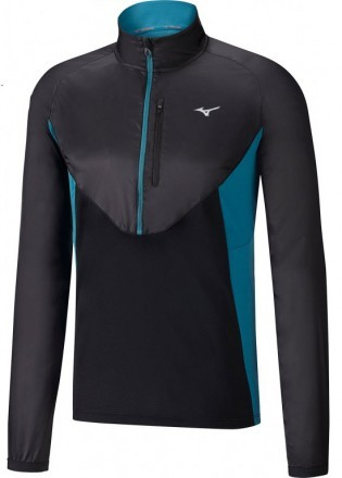 Mizuno Static BT HZ Windtop Black
