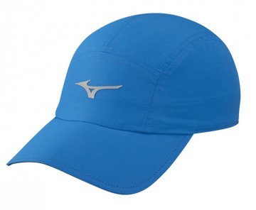 Mizuno DryLite Cap Brilliant Blue