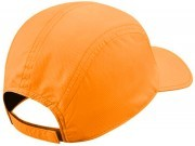 Mizuno DryLite Run Cap Orange Pop