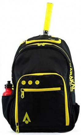 Karakal Pro Tour Slam Backpack 2018