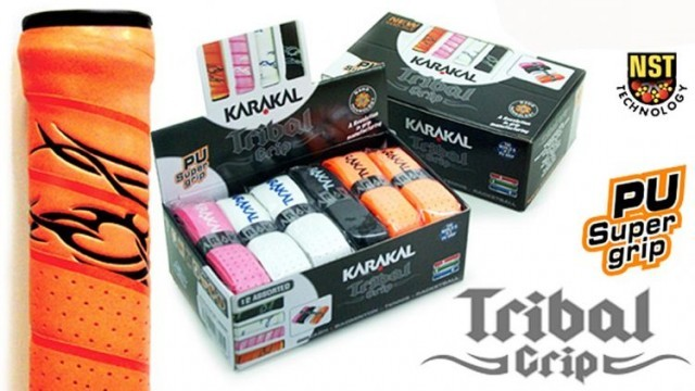 Karakal PU Tribal Grip