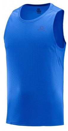 Salomon Agile Tank NT Blue