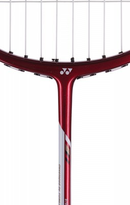 Yonex Muscle Power 5 czerwony rakieta do badmintona