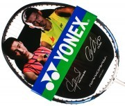 Yonex Nanoray 10F Blue <span class=lowerMust>rakieta do badmintona</span>