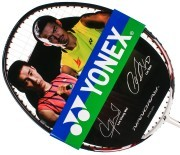 Yonex Nanoray 10F Red <span class=lowerMust>rakieta do badmintona</span>
