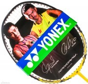 Yonex Nanoray 6 Yellow/ Black <span class=lowerMust>rakieta do badmintona</span>