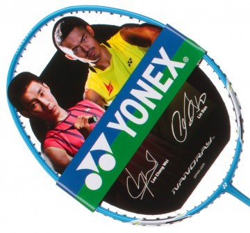 Yonex Nanoray Dynamic Action Blue