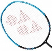 Yonex  Nanoray 10F Black Blue <span class=lowerMust>rakieta do badmintona</span>