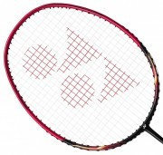Yonex  Nanoray 10F Black Red <span class=lowerMust>rakieta do badmintona</span>