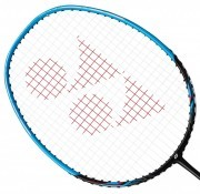 Yonex Nanoray 20 Black/Blue <span class=lowerMust>rakieta do badmintona</span>
