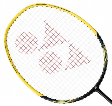 Yonex Nanoray 20 Yellow / Black