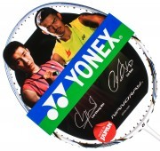 Yonex Nanoray 750 Shine Silver <span class=lowerMust>rakieta do badmintona</span>