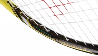 Yonex NanoRay Speed żółta rakieta do badmintona