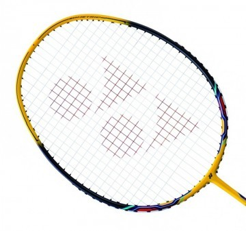 Yonex Nanoray 10F Yellow