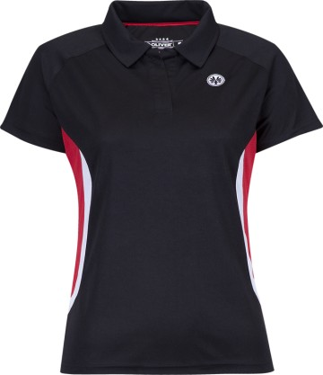 Oliver Mexico Polo Lady Black