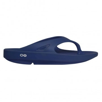 OOFOS OOriginal Recovery Jandal Navy