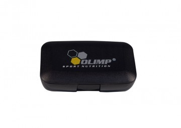 Olimp W18 Pillbox Sport Nutrition
