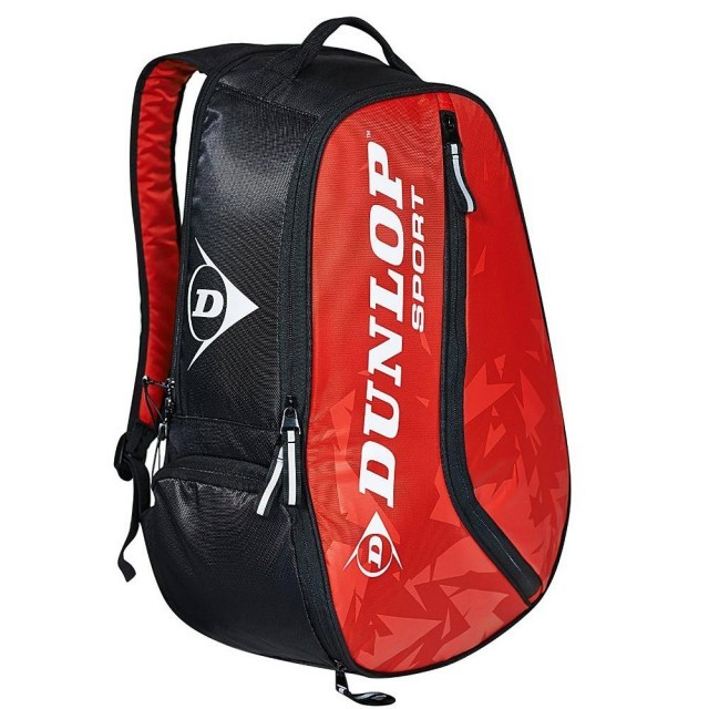 Dunlop Plecak Tour 2.0 Black Red
