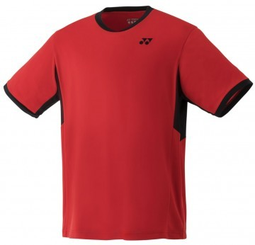 Yonex Polo Mens 0010 Sunset Red