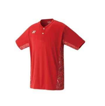 Yonex Polo Mens 10232 Sunset Red