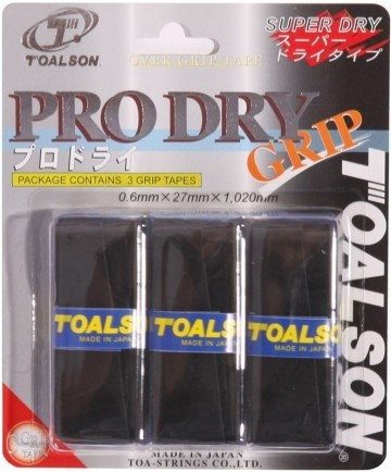 Toalson Pro Dry 3szt