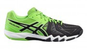 Asics GEL-BLADE 5 8590 Green <span class=lowerMust>buty do badmintona</span>