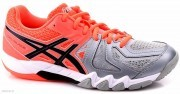 Asics Gel-Blade 5 0690 Flash Coral buty do badmintona damskie
