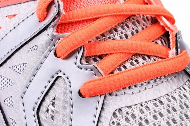 Asics Gel-Blade 5 0690 Flash Coral