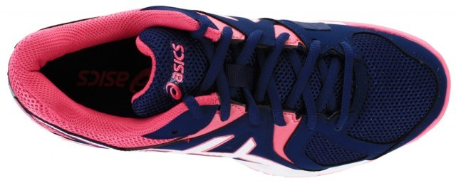 Asics Gel-Hunter 3 Indigo Blue/White/Azalea Pink