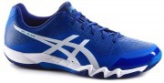 Asics Gel-Blade 6 Blue / White <span class=lowerMust>buty do badmintona</span>
