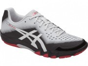 Asics Gel-Blade 6 Black / Silver <span class=lowerMust>buty do badmintona</span>