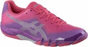 Asics Gel-Blade 6 Orchid / Pruple / Red <span class=lowerMust>buty do badmintona damskie</span>