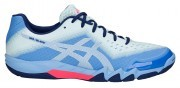 Asics Gel-Blade 6 Blue Navy buty do badmintona