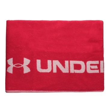 Under Armour Towel Red