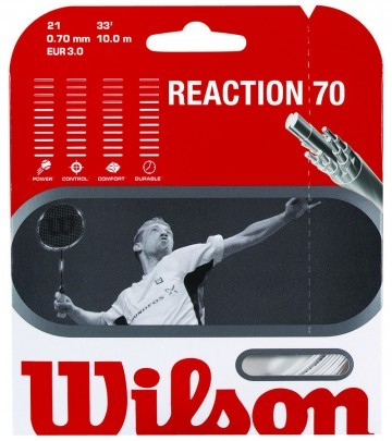 Wilson Reaction 70  - box