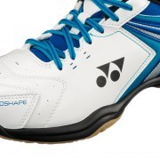 Yonex SBM Power Cushion 47 Men Blue buty do badmintona