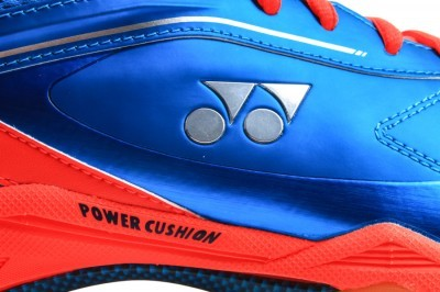 Yonex SHB Power Cushion 65 Wide buty do badmintona